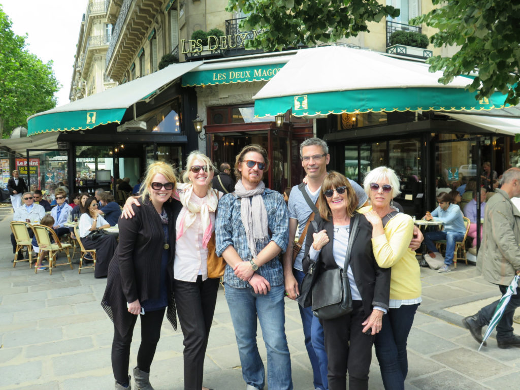 Left Bank Writers Retreat in Paris Announces Two Remaining Spots for June