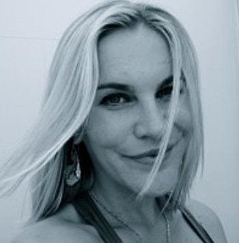 Instructor Sarah Suzor